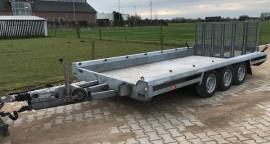 Hulco Terrax-3 3502 3500KG gebruikt