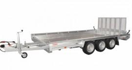 Hulco Terrax-3 3502 3500KG