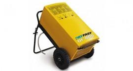 Dryfast DF 800 Bouwdroger 150L