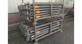 Schroefstempels 180-300cm