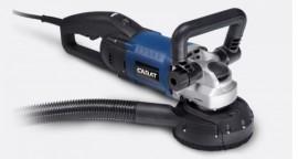 Carat Pro Grinder 125 Dustec Betonslijper