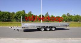 Hulco Medax-3 3502 3500KG GEBRUIKT