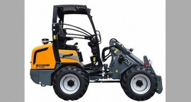 Giant 2500HD Extra 2021