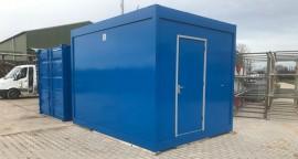 Toiletunit 3.00x3.80M