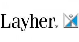 Layher gebruikte schoorsteensteiger enkelzijdig